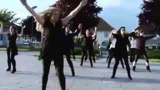 Les L'Dance en mode HAPPY !!!