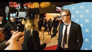 Highlights of Sydney Film Festival, Day 1 & 2 –SFF 17
