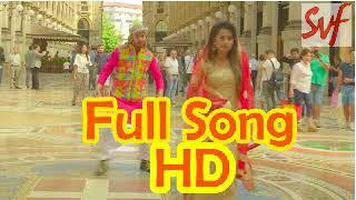 Khodar Kosom Jan | Rangbaaz movie song | Shakib Khan | Bubly | Eid Bangla Movie New bangla movie