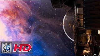 "A Futuristic Short Film : ""Telescope"" - by The Telescope Team"