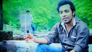 Waradak unado mage athin_Theekshana_Anurada_MUSIC VIDEO