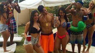 MC PH - A Bandida (Video Clipe) DJ Teta