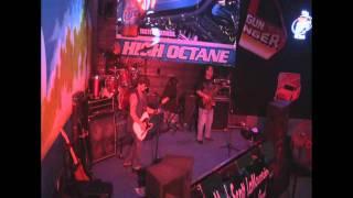 Blue Thunder Band (Sweet Brown Sugar) 2010.wmv