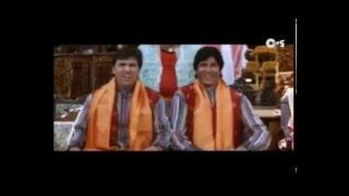 Bade Miyan Chhote Miyan   Title Song   Amitabh Bachchan   Govinda   Full Song   Tune pk