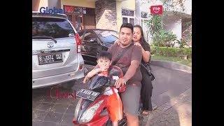 Memiliki Ayah Baru, Ical Anak Daus Mini Tak Kurang Kasih Sayang - Obsesi 02/08
