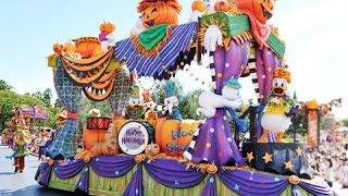 Happy Halloween Harvest 2014 / ハッピー・ハロウィーン・ハーベスト2014 [Complete Edition]