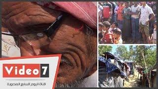 """""""شاهد عيان"""" .. وثائقى يكشف المسكوت عنه فى مأساة مسلمى بورما"""