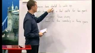 English For You (80 Lessons) Level 3 Lesson 1 Horror Films