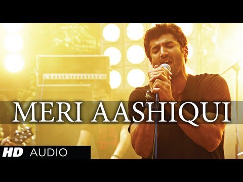 Meri Aashiqui Full Song (Audio) Aashiqui 2   Arijit Singh, Palak Muchhal, Mithoon
