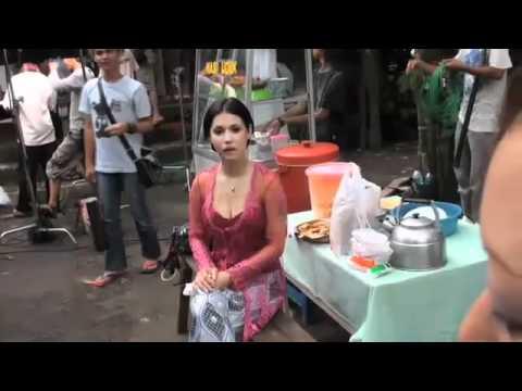 VIDEO MIYABI Film Hantu Tanah Kusir Adegan Shooting Uncensored Vulgar (Jakarta Indonesia).mp4