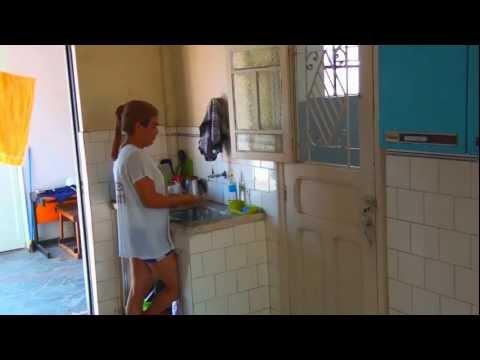 Rose a Doméstica das Bicha Websérie Episódio 1 HD