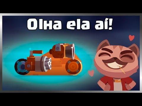 Xxx Mp4 ELA SEMPRE VOLTA 😻 CATS Crash Arena Turbo Stars 170 3gp Sex