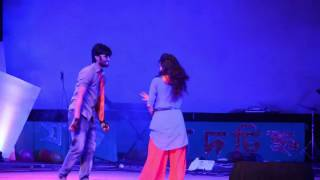 Allah Jane-Choreography-Jodi 17-Bangladesh Agricultural University