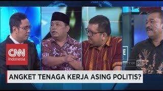 Gerindra: Jokowi Panik Investasi China Belum Masuk