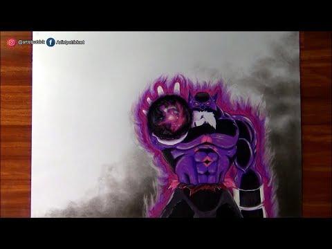 Xxx Mp4 Dibujando A Toppo Dios De La Destrucción Dragon Ball Súper PatrickART 3gp Sex