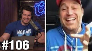 "#106 SETH MEYERS CAUGHT ""FAKE NEWS""ING! Matt Iseman Guests   Louder With Crowder"