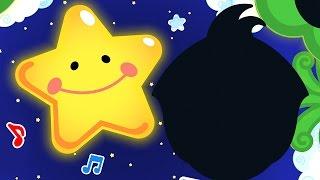 Twinkle Twinkle Little Star - Songs for kids, Children
