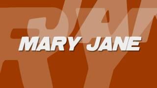 MARY JANE-(TAGALOG SONG)