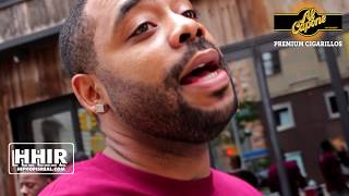 MIDWEST MILES EXPRESSES HIS JOY BEING BACK ON URL & EXPLAINS HIS ABSENCE FROM BATTLING