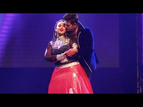 Xxx Mp4 Rani Chatterjee Ravi Kishan Bhojpuri Stage Show Full HD Bhojpuri Video Bifa Awards 2015 3gp Sex