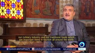 Iranische Food Tour |Iran Reisen