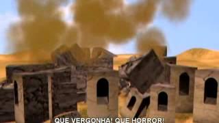 Cristina Mel - Tempo de Ser Criança