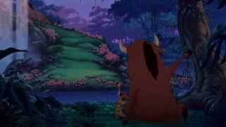 The Lion King 3 - Can You Feel The Love Tonight [HD]