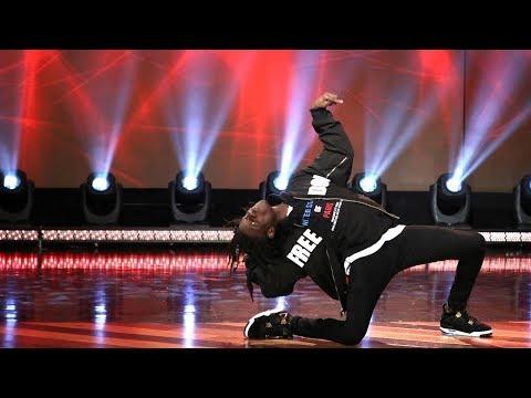 Xxx Mp4 Viral Dancer Salif Gueye Wows Ellen With His Michael Jackson Moves 3gp Sex