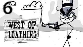 Cow Army! West of Loathing - Northernlion Plays [Episode 6]