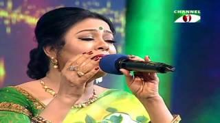 Bangla Amar Mayer Koley, Singer Ferdous Ara