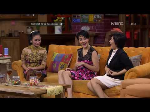 The Best Ini Talk Show - Kocaknya Sule Kolaborasi Nyanyi Lagu Daerah
