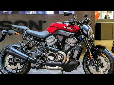 Top 15 Most Aggressive Street Motorcycles