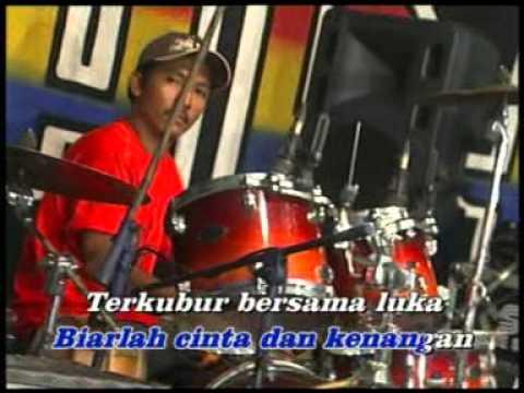 Evie Tamala Akhir Sebuah Cerita Official Music Video