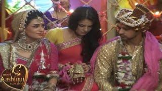 Meri Aashiqui Tum Se Hi 2nd September 2015 EPISODE | Ishani gets Ranveer & Ritika MARRIED