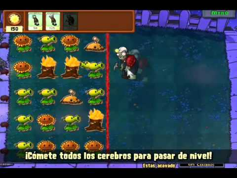Guia Plantas vs Zombies PUZZLE YO ZOMBI 1 2