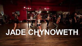 JADE CHYNOWETH  | Deeper by @iamnobodi Cj Salvador Chreography ft Jadebug98