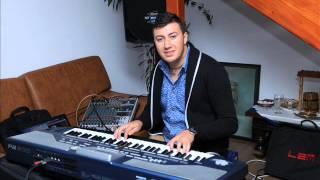 Iulian De La Vrancea - Urca oile la munte (Hora la orga 2014)