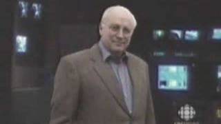 Dick Cheney Exposed! - Excellent TV Doc