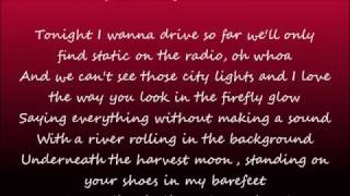 Heartbeat - Carrie Underwood Lyrics ft. Sam Hunt