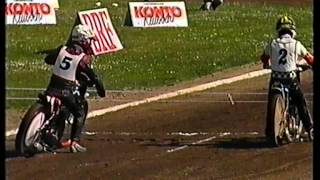 1988 Danish Superleague, match at Fjelsted Speedway