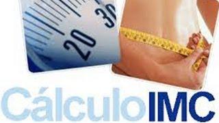 Como calcular y que es el indice de masa corporal