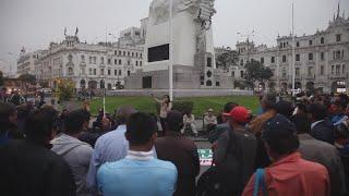 After Brazil, Odebrecht corruption scandal spreads to Peru