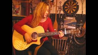 Danielle Celeste - Count On Me - Songs From The Shed session
