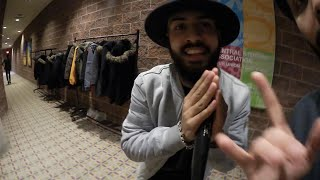 Party With Prince Vlog (McMaster & Guelph Edition)