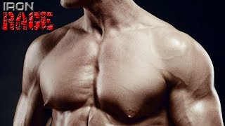 Gynecomastia in Bodybuilders | Iron Rage