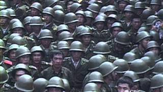 From the archives: Tiananmen Square special report