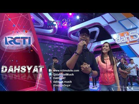 """DAHSYAT - Sammy Simorangkir Ft Viviane """"Tulang Rusuk Ku"""" [1 Agust 2017]"""