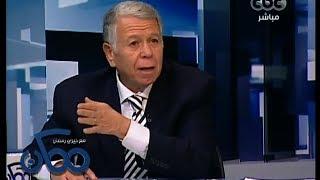 #ممكن | الحوار الكامل لـ حسن حمدي مع  #خيري_رمضان | حول أزمة حل مجلس إدارة الأهلي