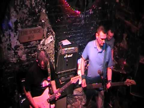 London PX - Indian Summer , live 2009 @ 12 Bar Club