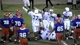 Canutillo High School Class of 1992 Football - Game2 - Part 1